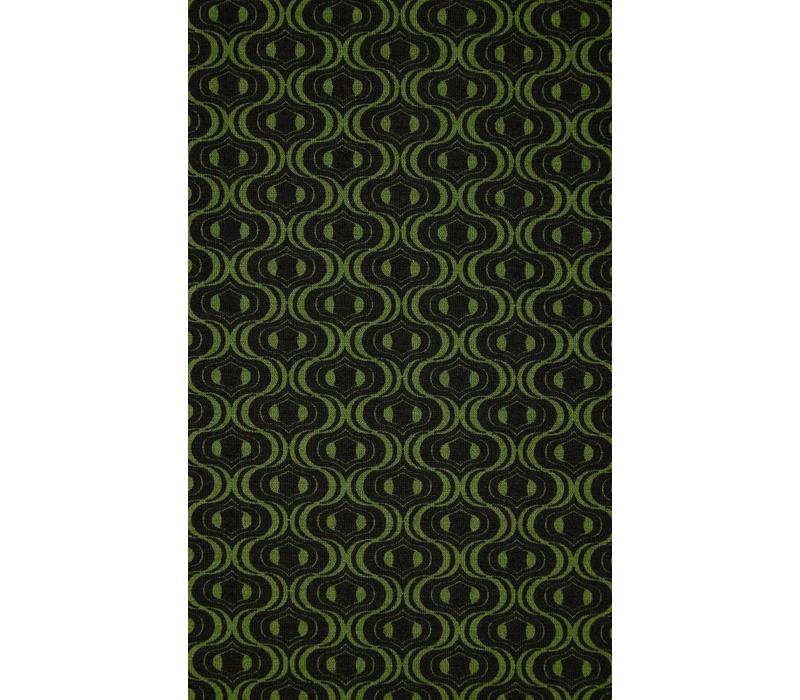 Kleid | Cross Dress Loopy | Grass Green