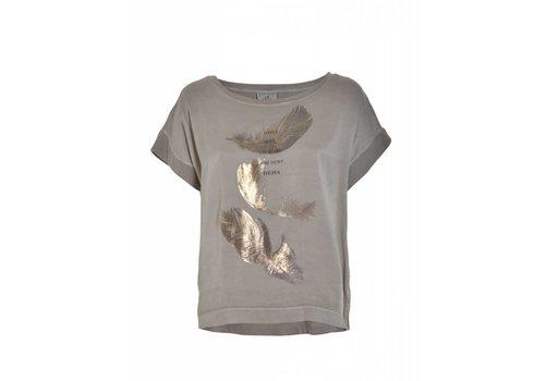 DEHA Print Shirt | 2 Farben