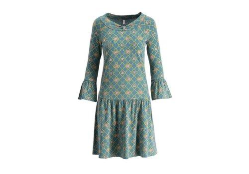 Blutsgeschwister Kleid | dream of jeanny dress | orient salon