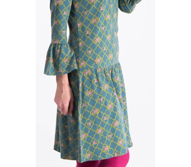 Kleid   dream of jeanny dress   orient salon