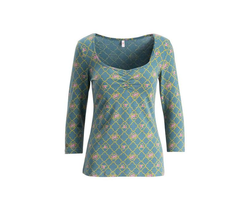 Shirt | savoir-vivre shirt | orient salon