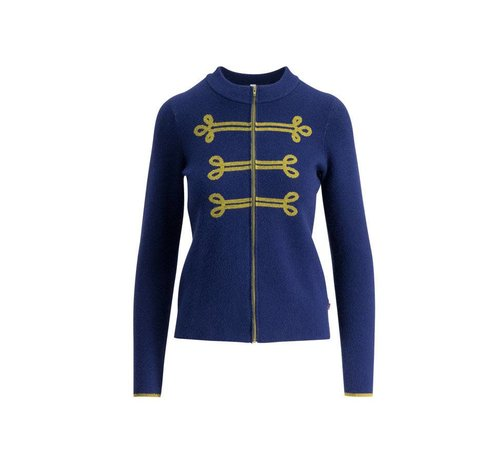 Blutsgeschwister Jacke | controleuse scandaleux cardy | midnight traintravel