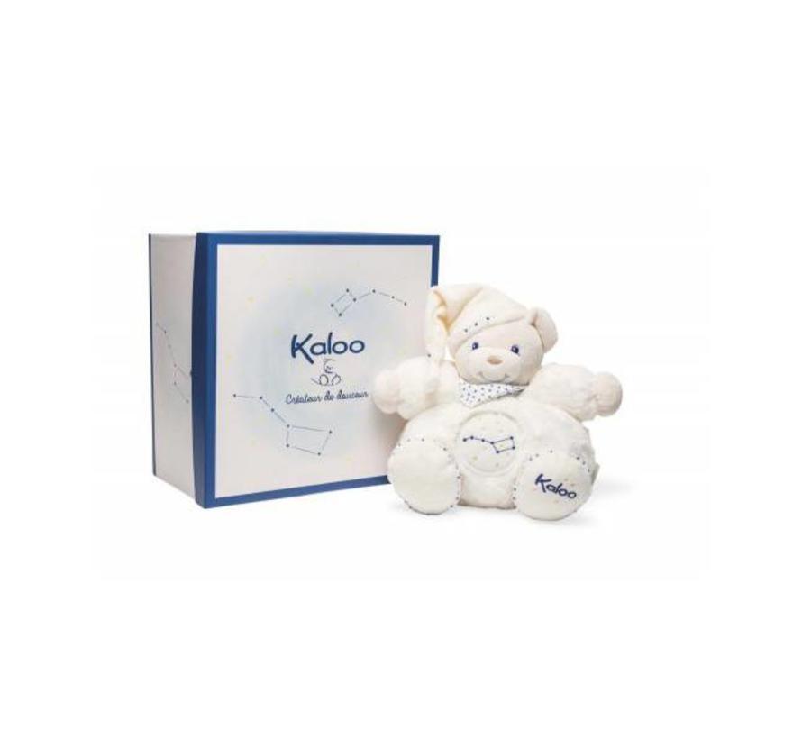 Teddybär |  Petite Etoile Patapouf Bär | Mittel