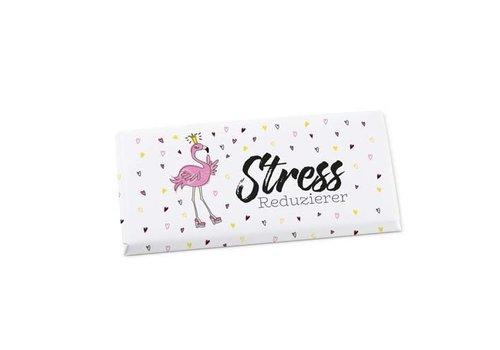 Tafelschokolade | Stressreduzierer | Geschenkidee