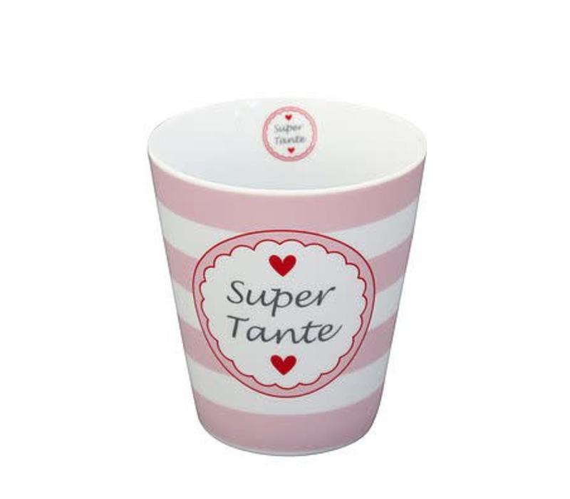 Tasse   Happy Mug   Super Tante