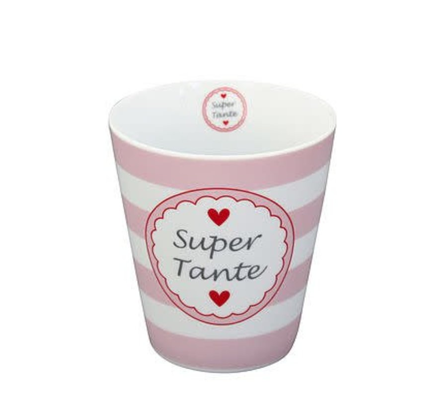 Tasse | Happy Mug | Super Tante
