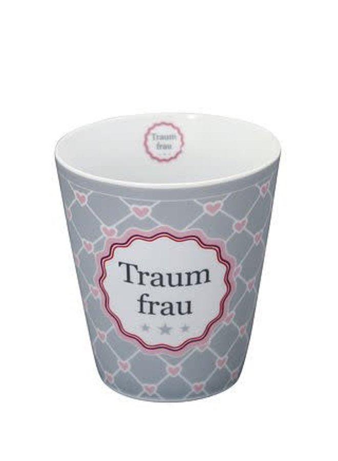 Tasse | Happy Mug | Traum Frau