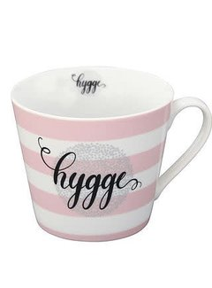 Krasilnikoff Tasse | Happy Cup | Hygge