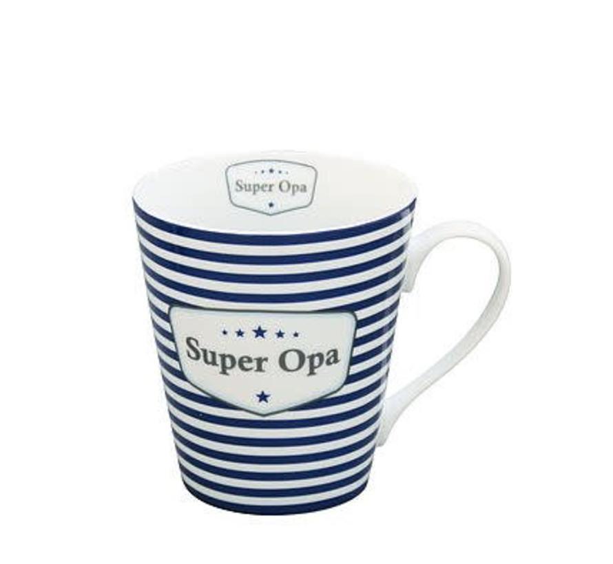 Tasse | Happy Mug | Super Opa