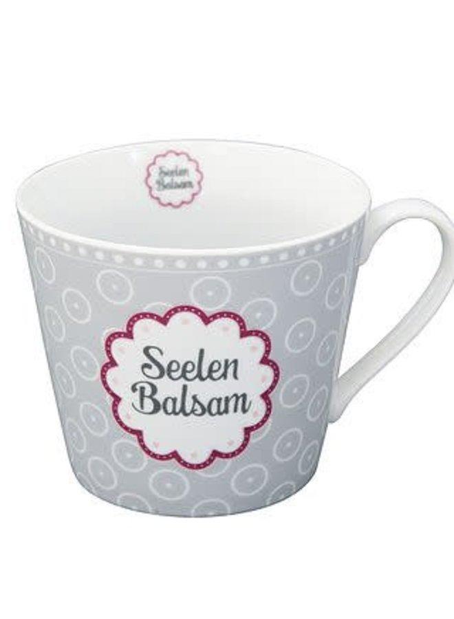 Tasse   Happy Cup   Seelen Balsam
