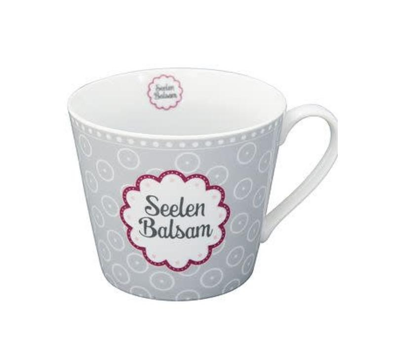 Tasse | Happy Cup | Seelen Balsam