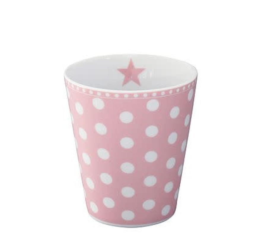 Tasse | Happy Mug | Dot Pink