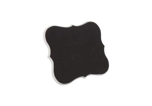 Enchanté Kreidetafel stehend | 24x21 cm