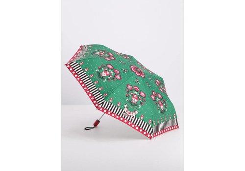 Blutsgeschwister Regenschirm | ciao bella umbrella | my matrjoschka