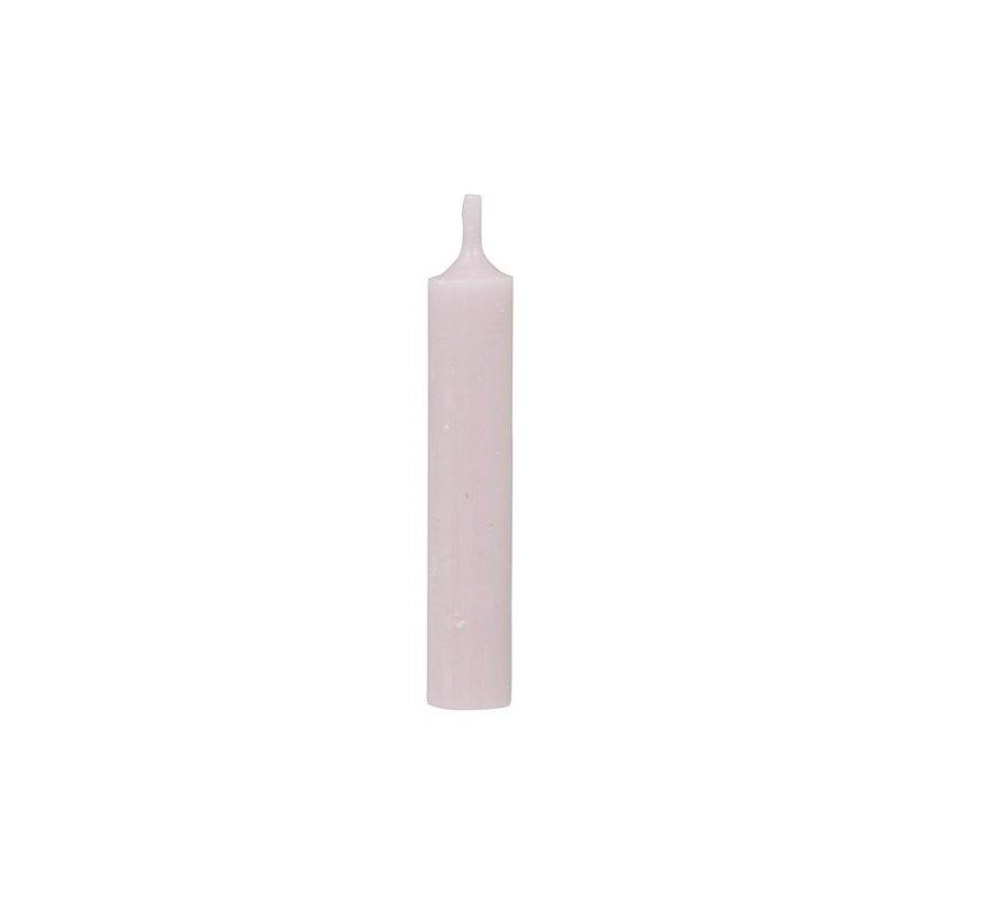 Stabkerzen | 3 Farben | 10cm