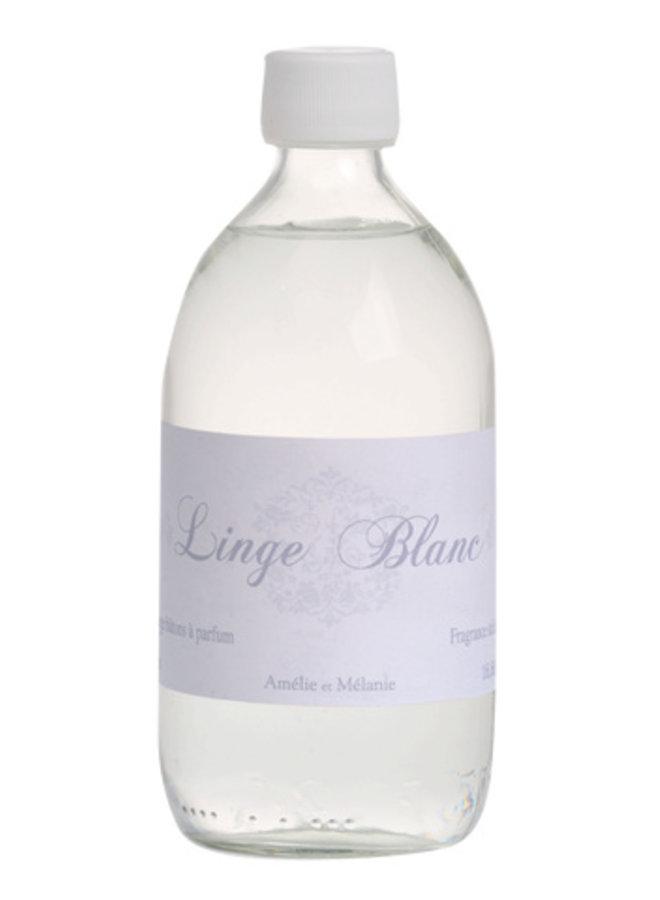 Maiglöckchen Raumduft Refill 500ml - Linge blanc