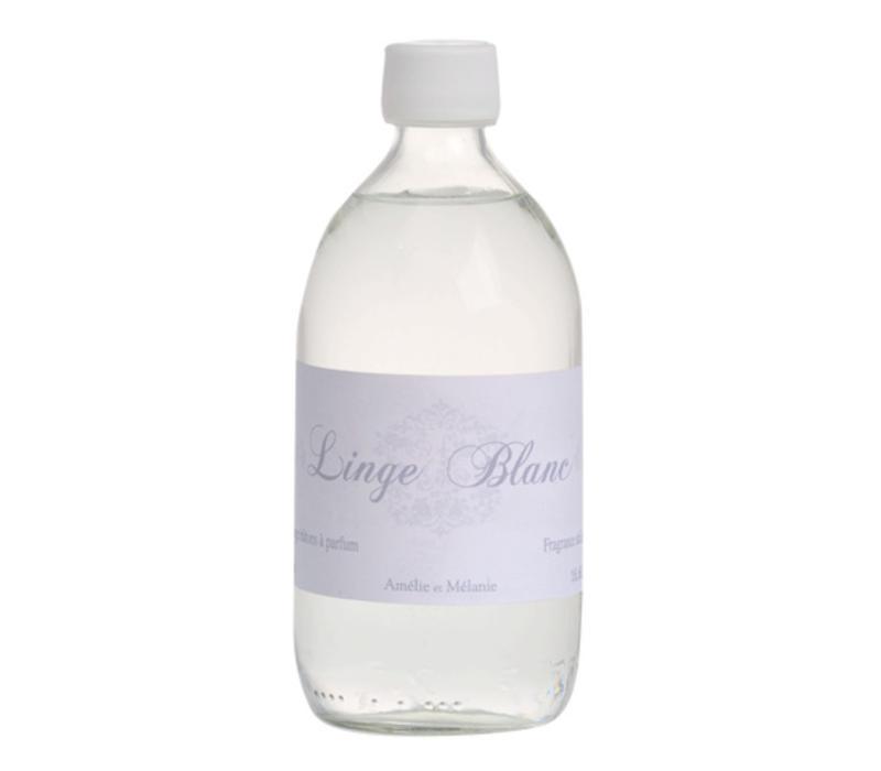 Maiglöckchen Raumduft Refill 500ml | Linge blanc
