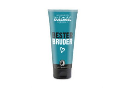 Duschgel für Bruder | Bester Bruder | Geschenkidee
