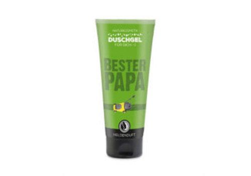 Duschgel für Papa | Bester Papa | Geschenkidee