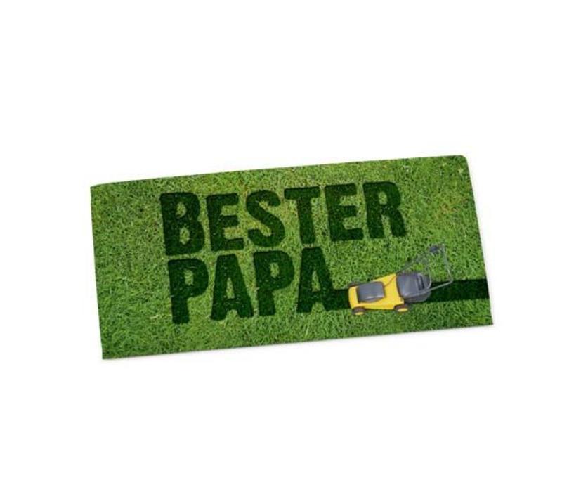 Tafelschokolade | Bester Papa | Geschenkidee