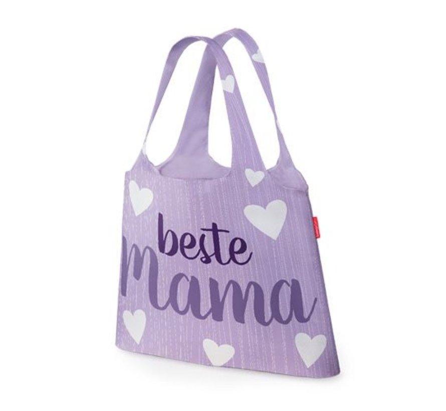 Einkaufstasche   Beste Mama
