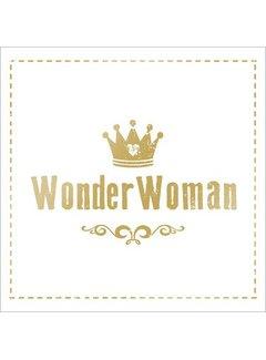 Servietten | Wonder Woman | 100% Tissue