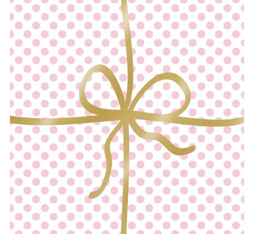 Servietten | Cadeau Deluxe | 100% Tissue