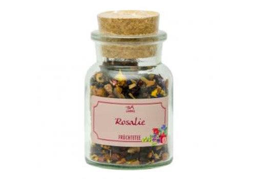 Rosalie | Früchtetee im Korkenglas 50g