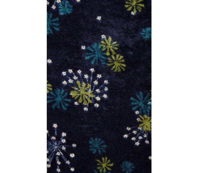 Kleid   Zoe Dress Stardust   Blue