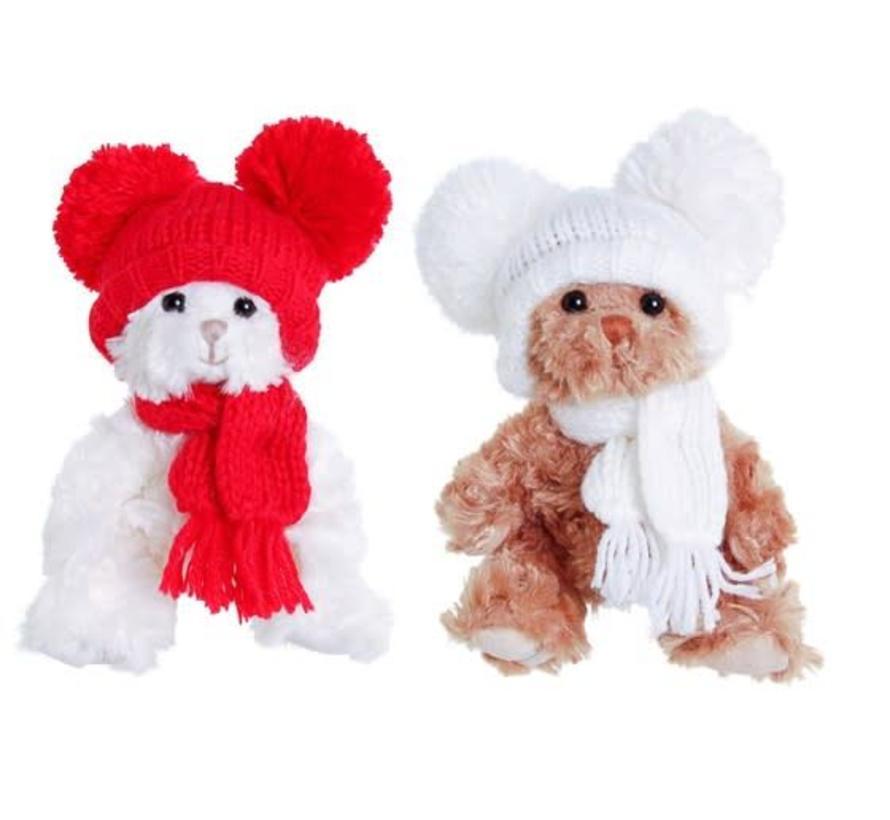 Teddys | Julian 2 Farben