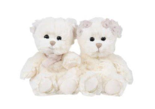 Bukowski Teddys   Caroline & Caspar