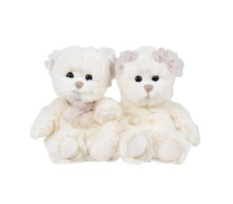 Teddys   Caroline & Caspar