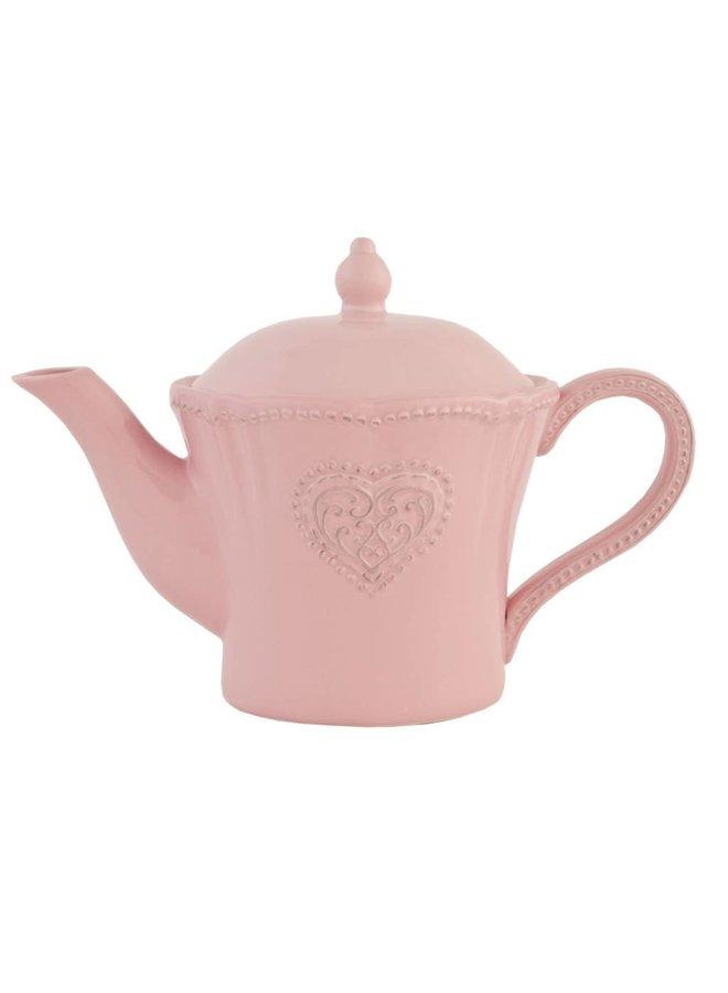 Teekanne Provence Rosa