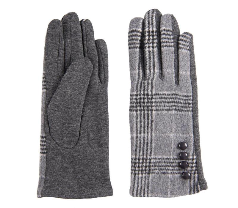 Handschuhe | Wales Grau