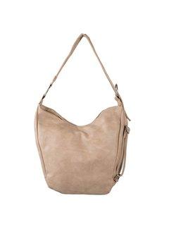 Clayre & Eef Tasche - Bag Brie | Beige