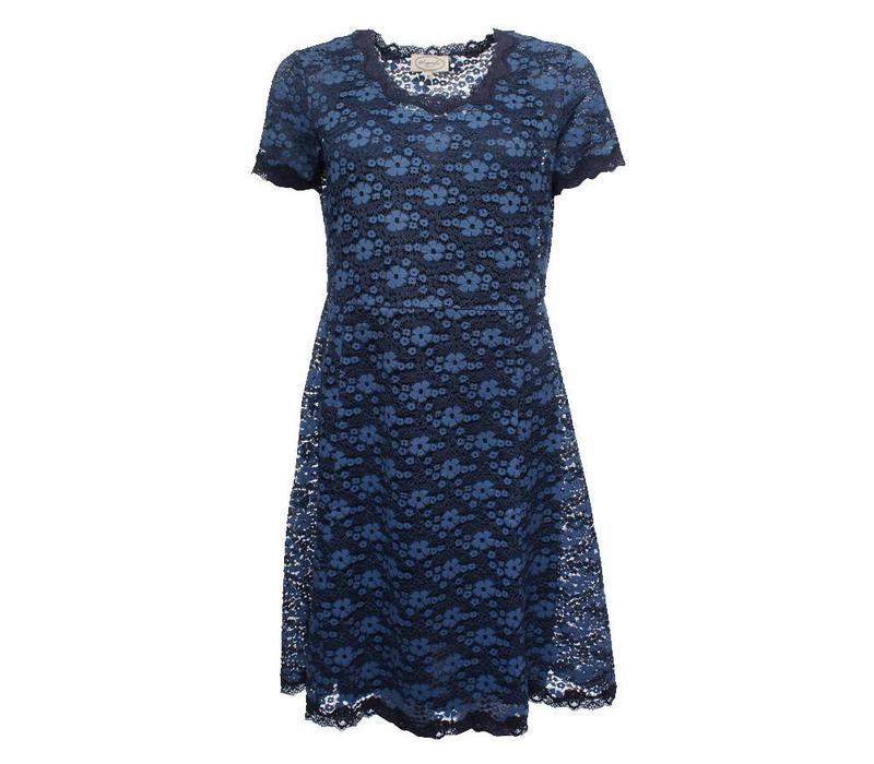 Kleid   Heike-night