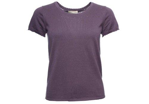 Sorgenfri Sylt Shirt | Mona-mauve