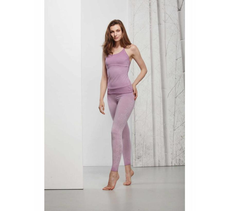 Joga Leggings - orchid lilac