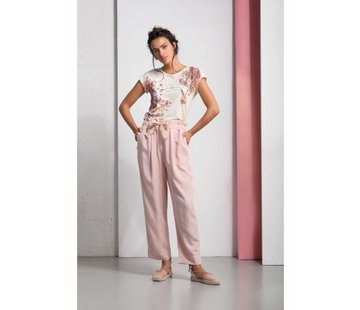 DEHA Luftige Hose - soft pink