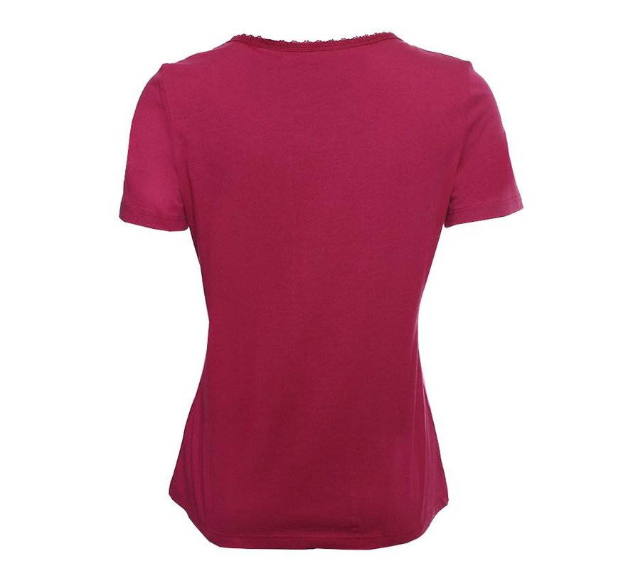 Basic Shirt | Palma - in 3 Farben