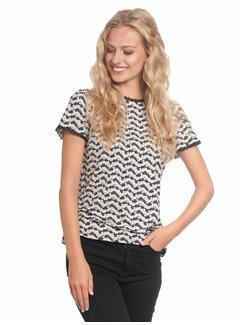 Vive Maria Shirt | Rivoli Shirt  | Black