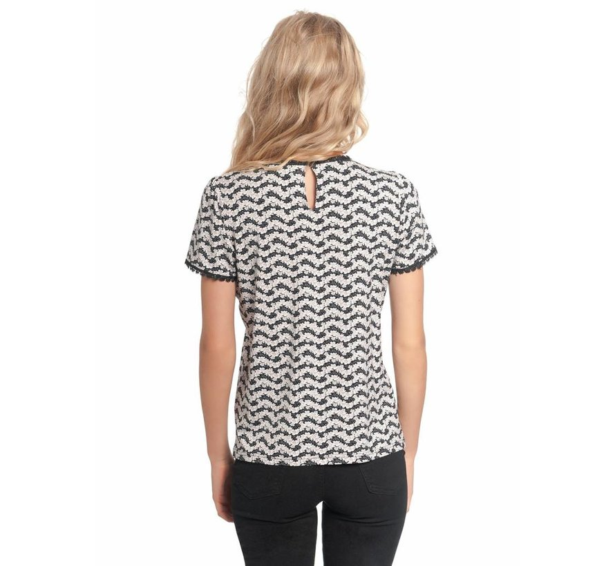 Shirt | Rivoli Shirt  | Black