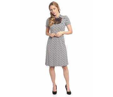 Vive Maria Kleid mit Spitze | Rivoli Dress  | Black