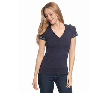 Vive Maria Shirt | Deauville Shirt  | Black