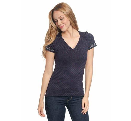 Vive Maria Shirt   Deauville Shirt    Black