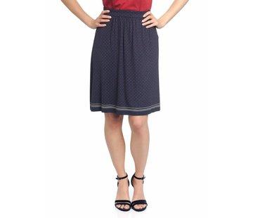 Vive Maria Rock | Deauville Skirt  | Blue