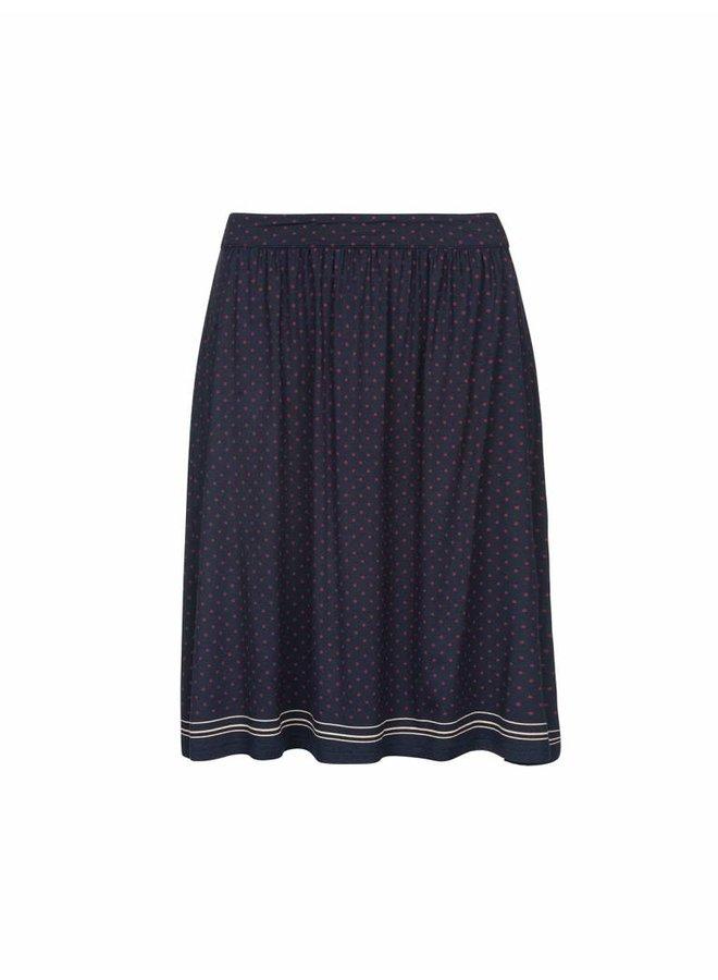 Rock | Deauville Skirt  | Blue