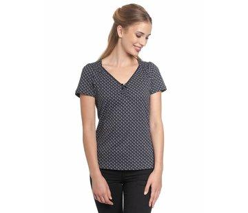Vive Maria Shirt | La Gitane Shirt  | Blue