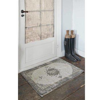 Jeanne d`Arc Living Teppich | Dusty Flower - 60x90cm