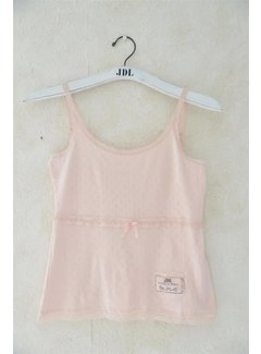 Jeanne d`Arc Living Top | Joyful moods - Powder rose